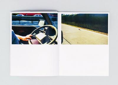 Michalis Pichler, SECHSUNDZWANZIG AUTOBAHN FLAGGEN (Frankfurt: Revolver, Contemporary Art Publishing, 2006).