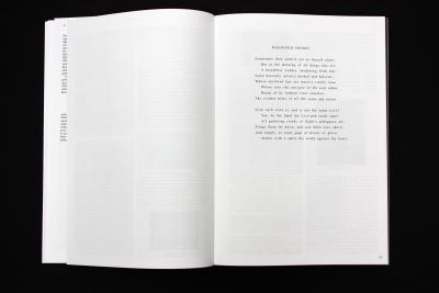 Michalis Pichler, Michalis Pichler: Thirteen Years: The materialization of ideas from 2002 to 2015 (Leipzig: Spector Books, New York: Printed Matter, Inc., 2015).
