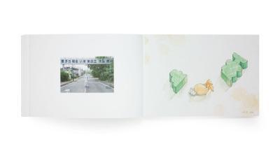 Kawabe Misaki, Fukushima mon Amour (Berlin: Revolver Publishing, 2018).