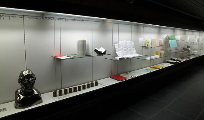 « Remake, le livre et la céramique en question » at Musée de Mariemont, 25/10/20