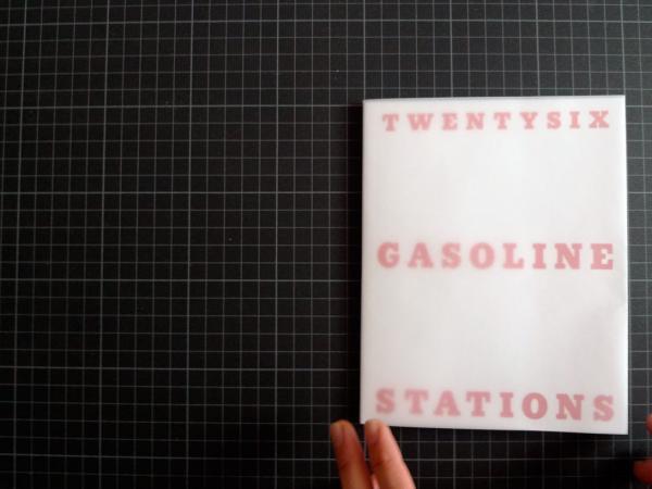 TWENTYSIX GASOLINE STATIONS