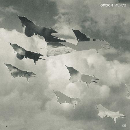 MONOS/UИD, clouds & sky #7