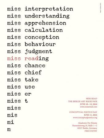 miss read 2016 cia rinne