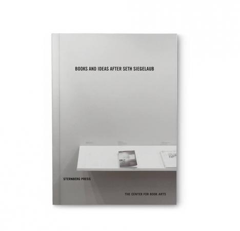 BOOKS AND IDEAS AFTER SETH SIEGELAUB