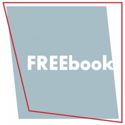 FREEbook pratiche democratiche e condivise del libro d'artista / democratic and