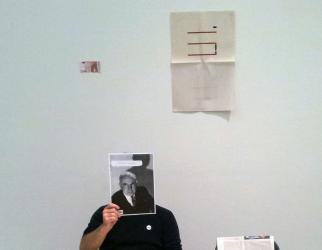 Kunsthalle Wien /Michalis Pichler/ Camera Billie Meskens