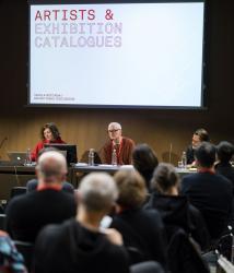 FLAT 2019, Frabcesca Valentini, Max Schumann, Ken Soehner